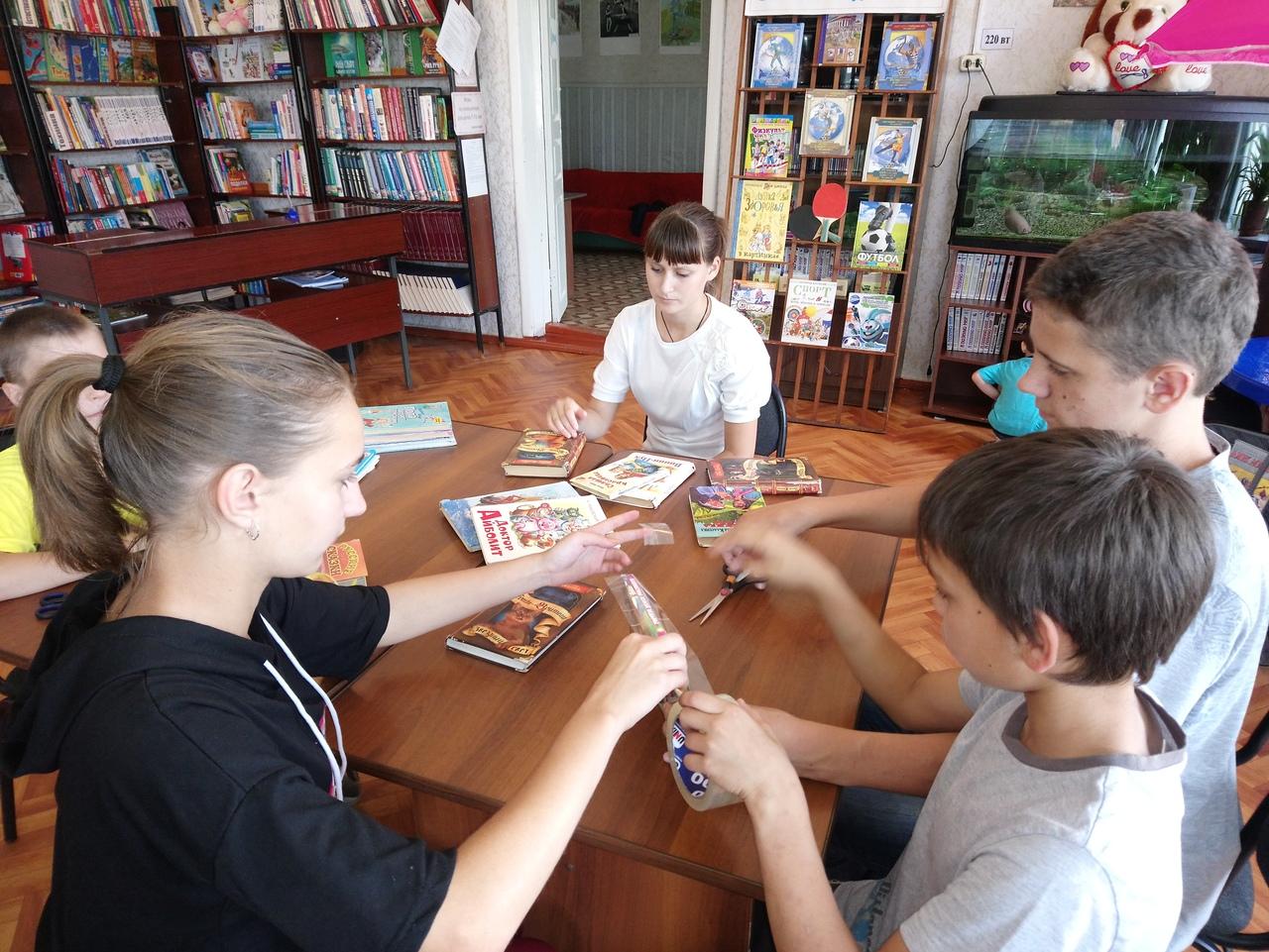 День добрых дел в Детской библиотеке.jpg