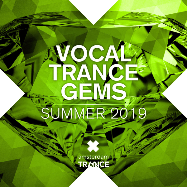 VA - Vocal Trance Gems Summer (2019/FLAC)