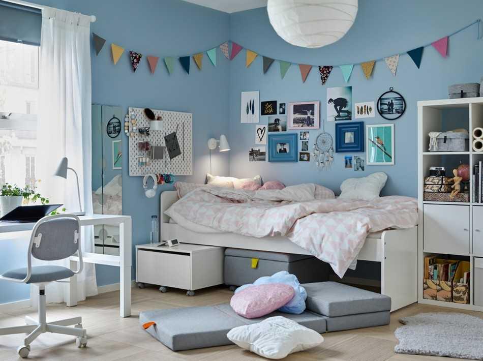 Постеры детская комната