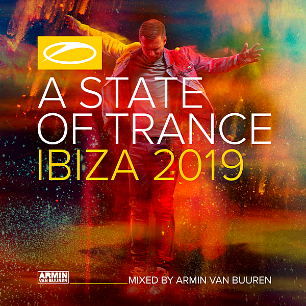 VA - A State Of Trance Ibiza 2019 [Mixed by Armin van Buuren] (2019)