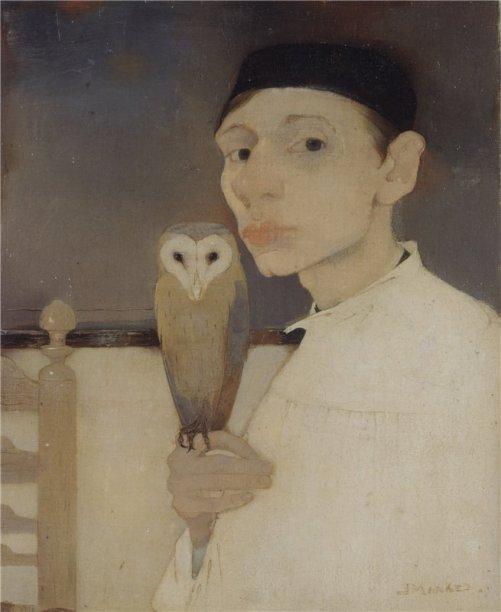Self-portrait-with-owl.-1911.-Dutch-painter-Jan-Mankes.jpg