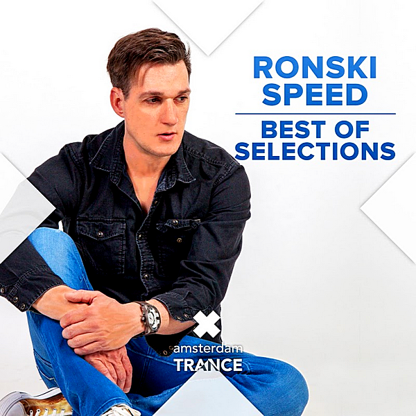 VA - Ronski Speed: Best Of Selections [RNM Bundles] (2019)