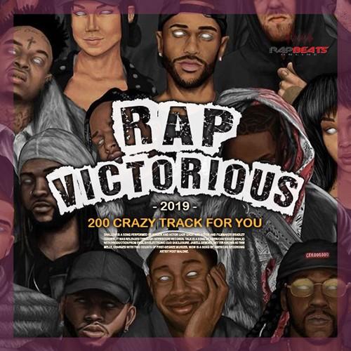 VA - Rap Victorious (2019)