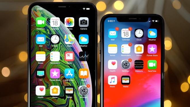 Преимущества iPhone X и XS для работы, бизнеса и обычного использования