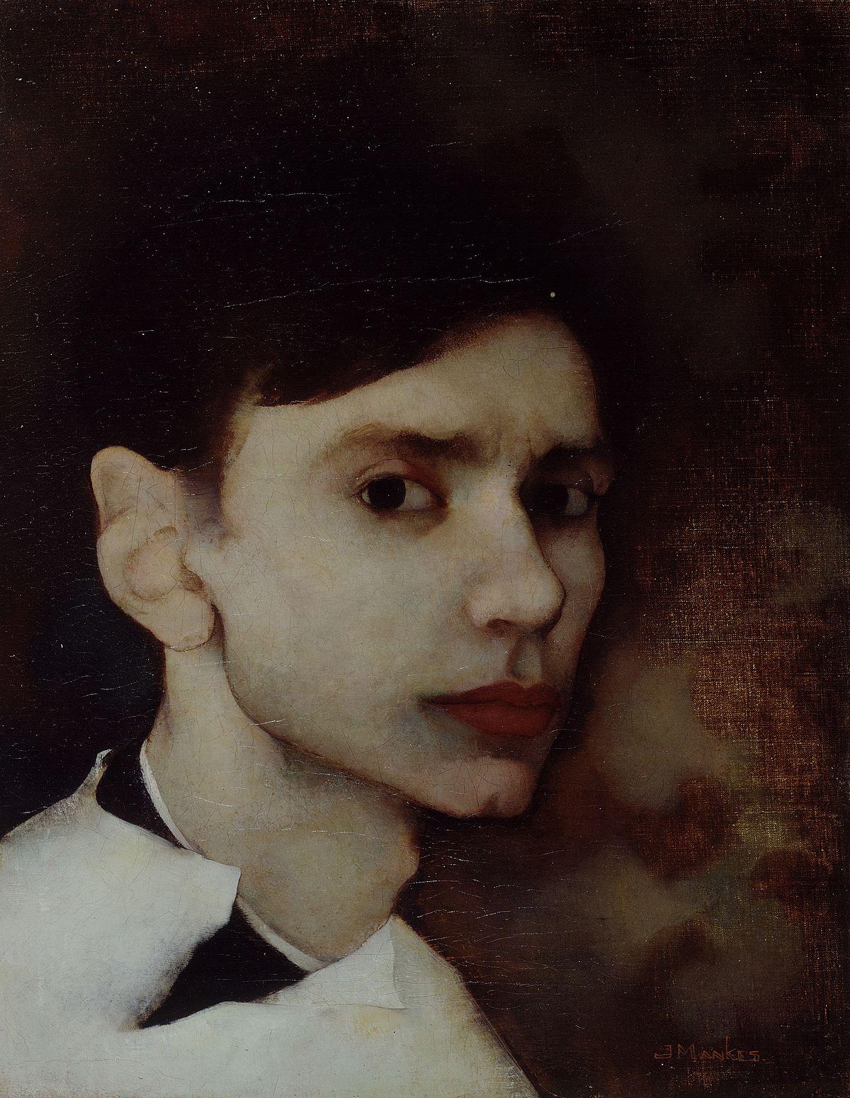 Mankes_Zelfportret_1912.jpg