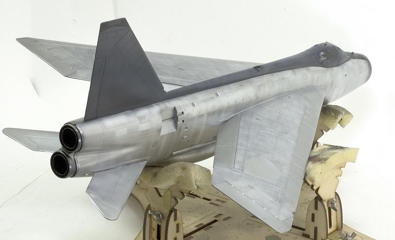 Lightning F.Mk.3 Trumpeter 1/32 Dc724bf8b2c9c2ad5823236c96b695c4