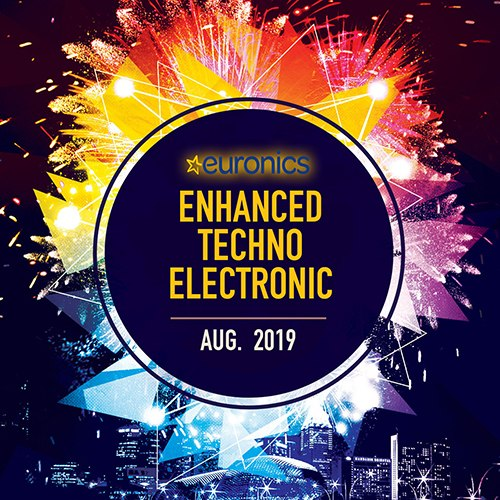 VA - Enhanced Techno Electronic (2019)