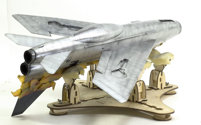 Lightning F.Mk.3 Trumpeter 1/32 Ff8fedb4c000eaf53ba7f7da323eaa25