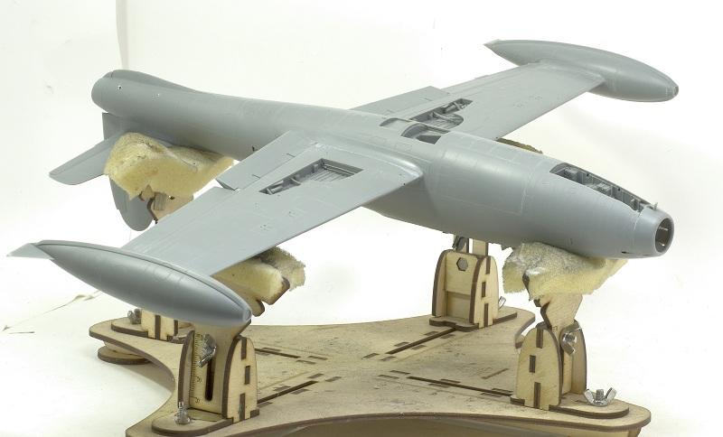 Republic F-84E Thunderjet 00f6acf57a8e4b4f93bccb3dc8b99bd3