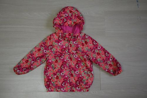 Продам верхнюю одежду на осень для девочки (от 3 до 6 лет) 11cb301e3820072fd33c6ac4610538a9