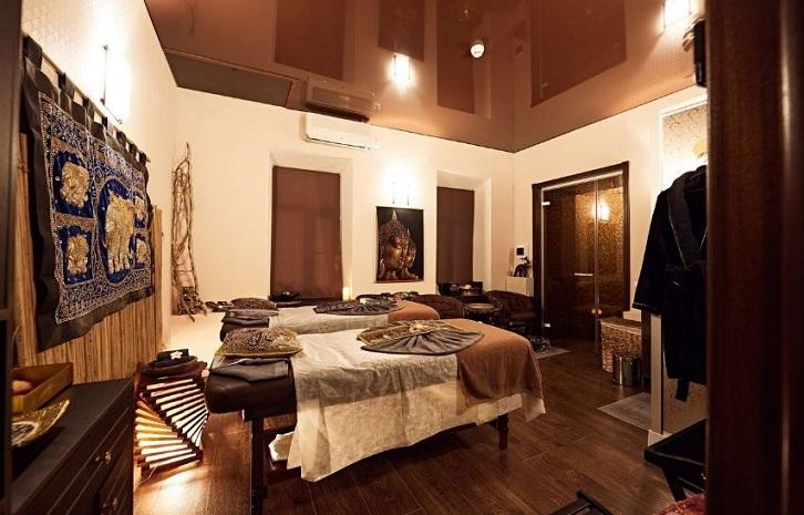 Тайский массаж – вдохни новую энергию!