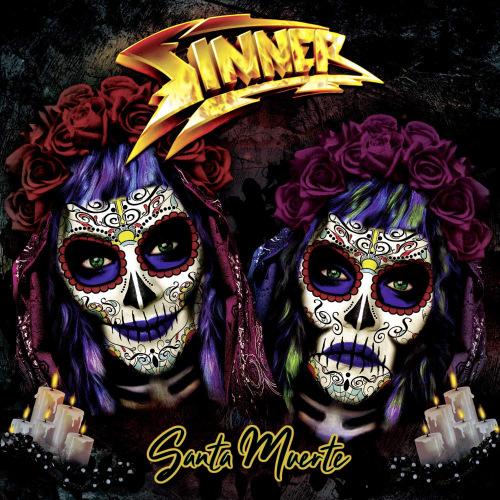 Sinner - Santa Muerte [Japanese Edition] (2019)