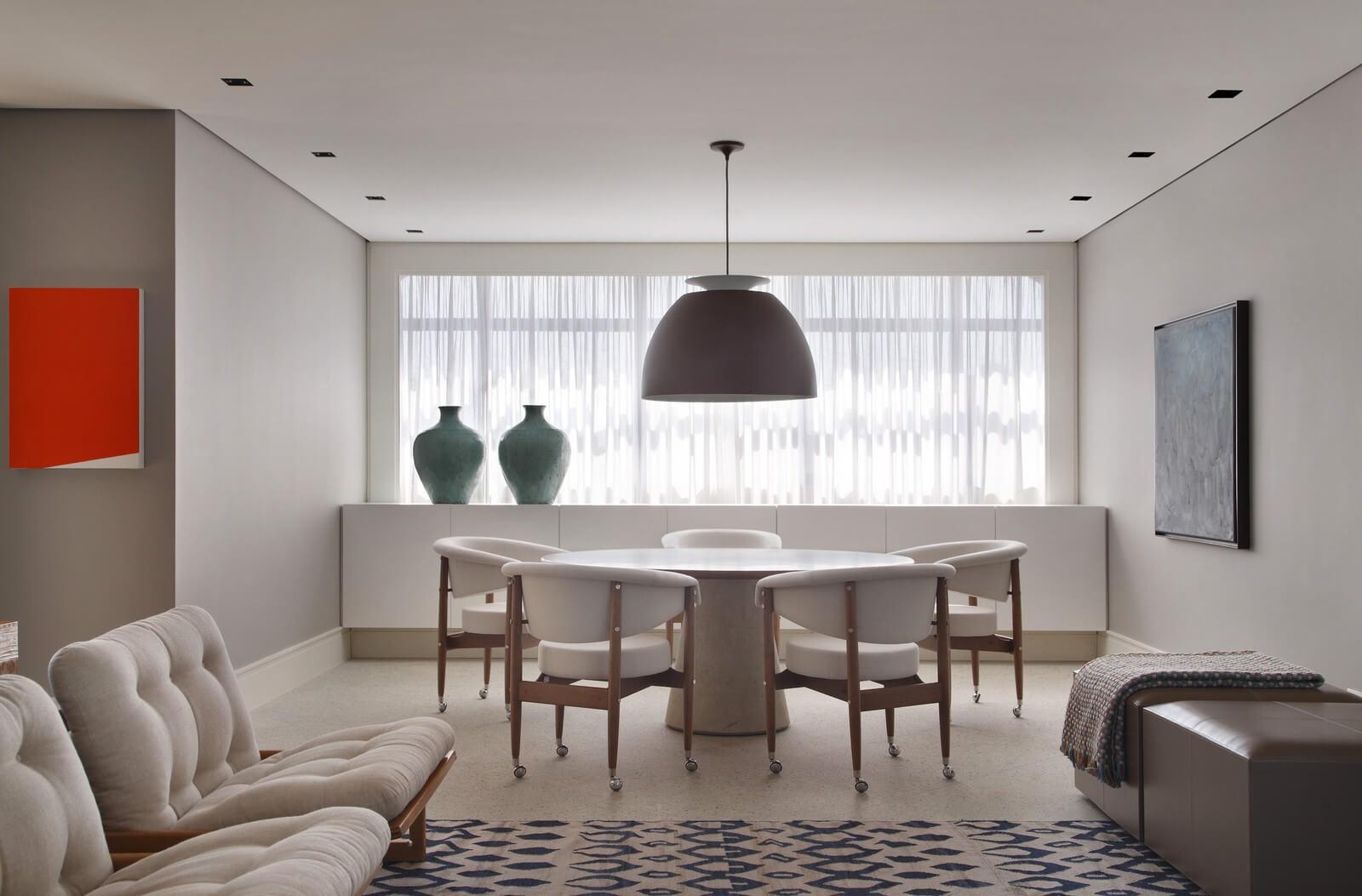 натяжные потолки фото для гостиной матовые диадема замкнута