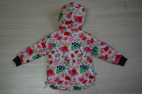 Продам верхнюю одежду на осень для девочки (от 3 до 6 лет) 317a1f85cd6e2c257765f3d965fd87a2
