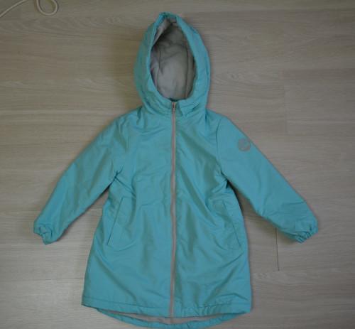 Продам верхнюю одежду на осень для девочки (от 3 до 6 лет) 35a090a0c3bf5deb0e3811733616032e