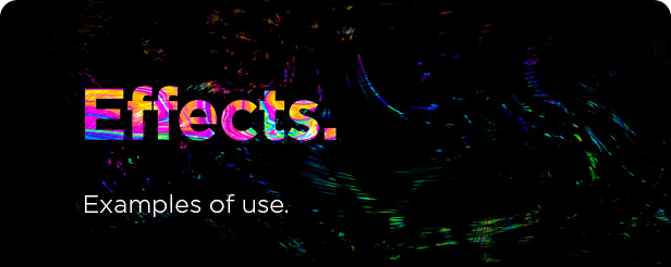 Presets Pack for Premiere Pro: Effects, Transitions, Titles, LUTS, Duotones, Sounds - 30