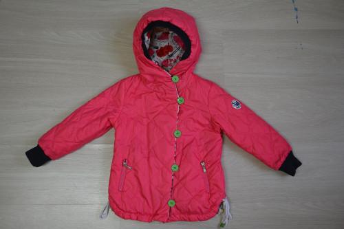 Продам верхнюю одежду на осень для девочки (от 3 до 6 лет) 3bc46f3ca7d4c4aa163452cc7e04cb78