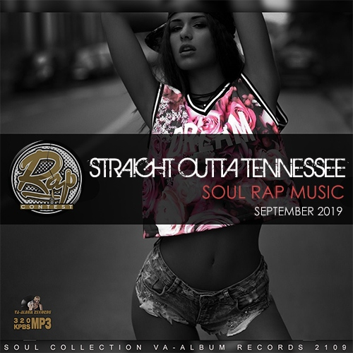 VA - Straight Outta Tennessee (2019)