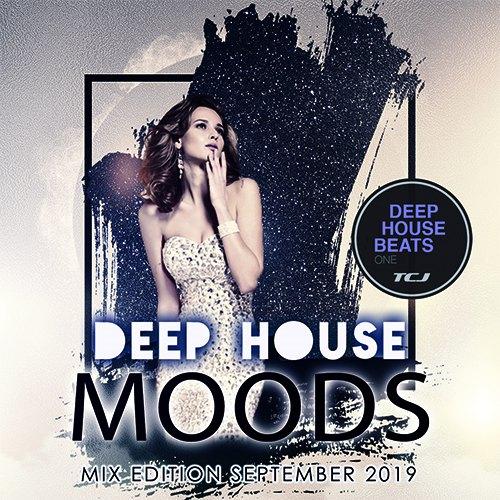 VA - Deep House Moods (2019)