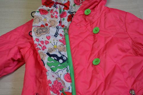 Продам верхнюю одежду на осень для девочки (от 3 до 6 лет) 51e453ad1525f2e38678574dde7152dc