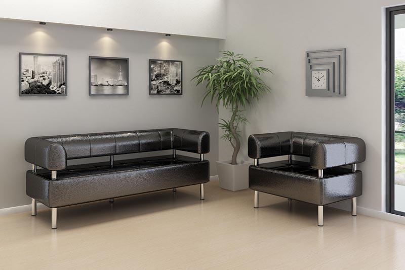 Как выбрать диван  для офиса