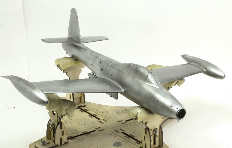 Republic F-84E Thunderjet 662a6df1df05d40effeb55133481e444