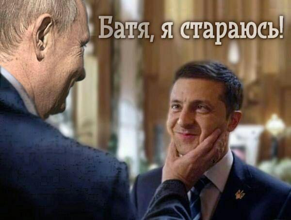 Хороша новина, - помічник Путіна Сурков похвалив початок розведення сил у Золотому - Цензор.НЕТ 1643