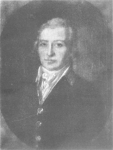 Іван Якович Лизогуб.