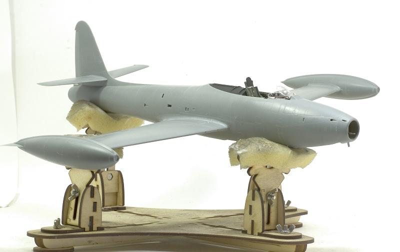 Republic F-84E Thunderjet 71bc0a3d5847665137bc899542aa16f0