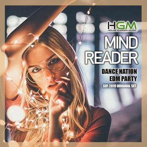 VA - Mind Reader: Edm Party (2019)