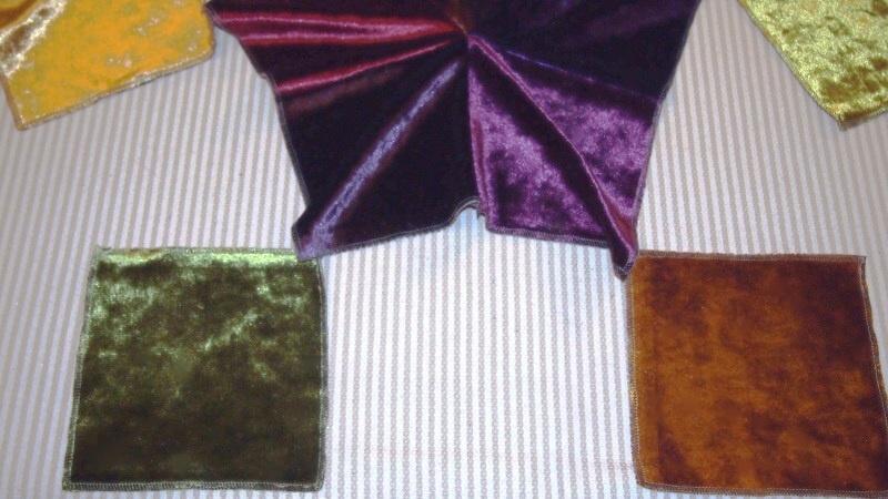 Диванная подушка в форме звезды и лотоса