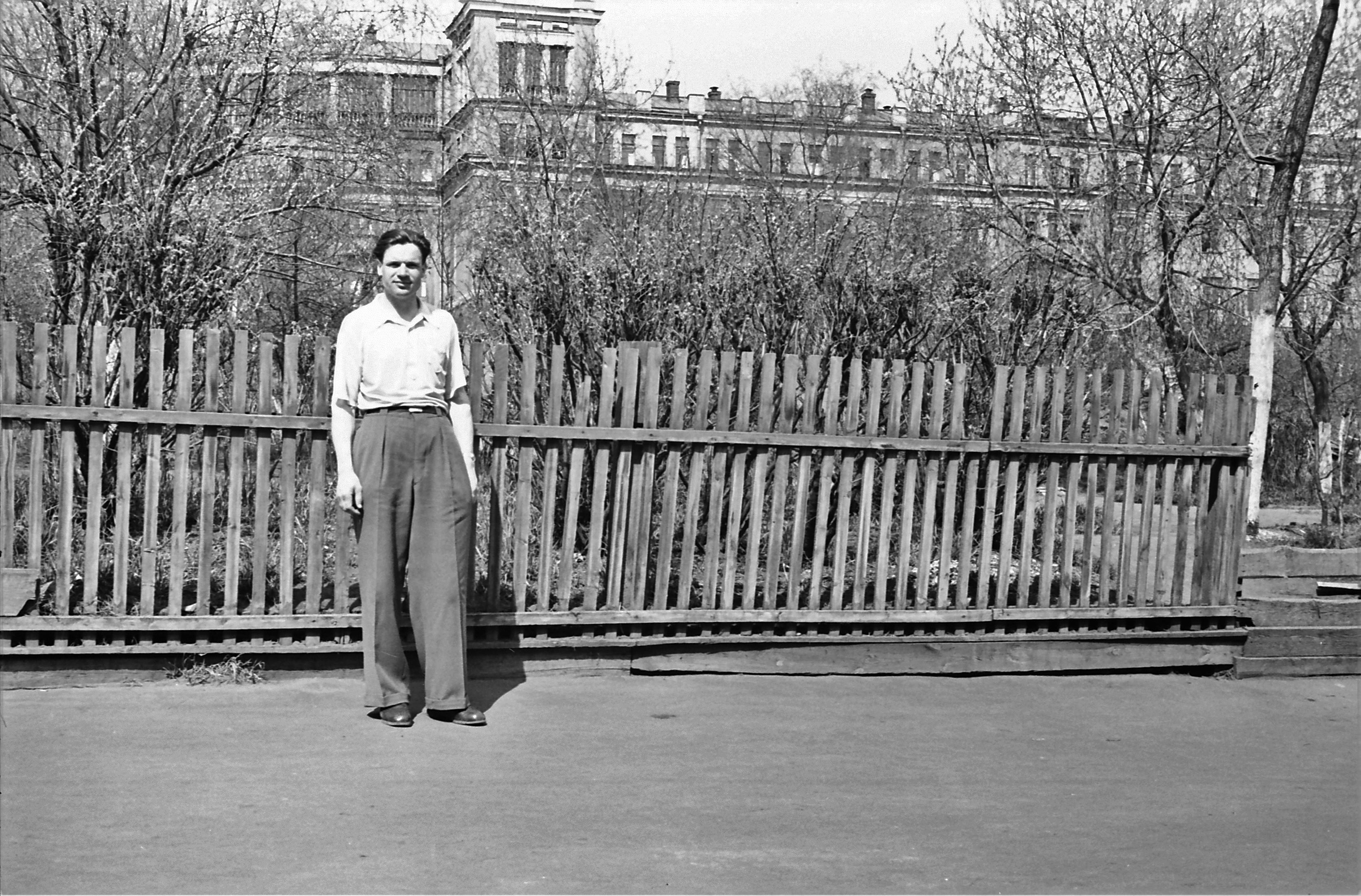 Ленина. Сквер. 1958г..jpg