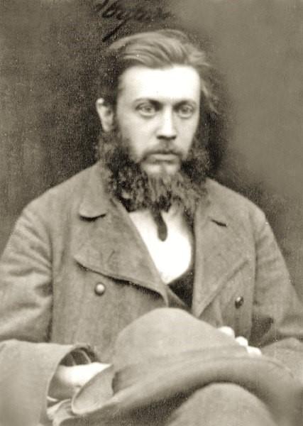 Дмитро Андрійович Лизогуб (фото 1877 року).