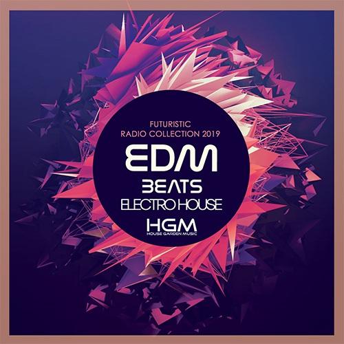 VA - EDM Beats Electro House (2019)