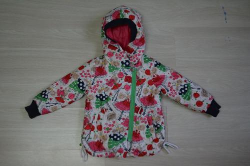 Продам верхнюю одежду на осень для девочки (от 3 до 6 лет) 8da6d61b2633599ca8faf0eb5125f1bc