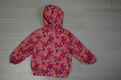 Продам верхнюю одежду на осень для девочки (от 3 до 6 лет) 92581b17feaa0dec7a4c85b7ffe9c26e