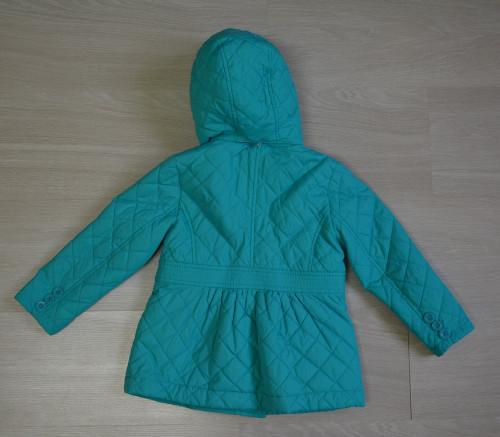 Продам верхнюю одежду на осень для девочки (от 3 до 6 лет) A19f0bd79ebb8c54fb4233111ce3da69
