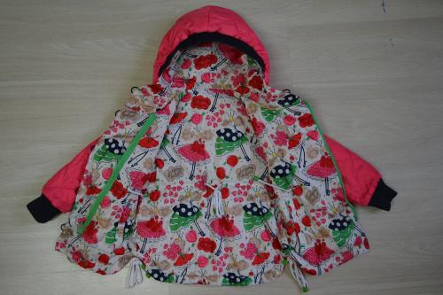 Продам верхнюю одежду на осень для девочки (от 3 до 6 лет) Aa217630d6b8d4268fd16a903ada75b2