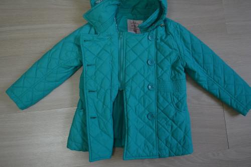 Продам верхнюю одежду на осень для девочки (от 3 до 6 лет) B8dddd84eb2c17652cc262d8a8bfe045