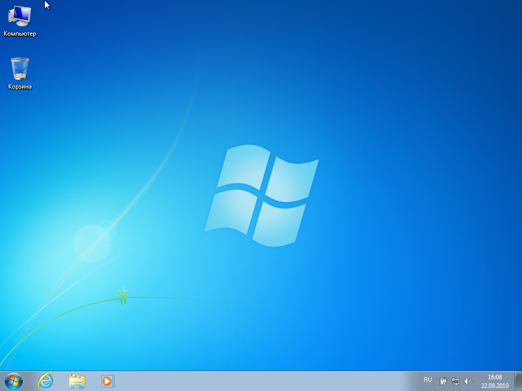 Windows 7/10 Pro х86-x64 by g0dl1ke 19.9.11 (2019) Русский