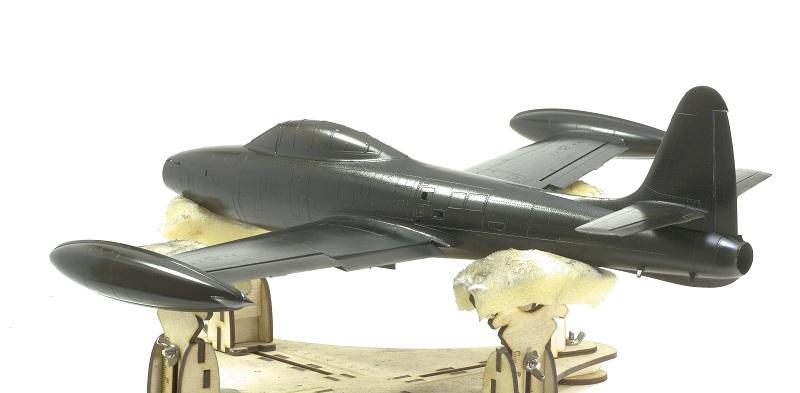 Republic F-84E Thunderjet Bac1c0f5dbcc666fc58514167206a11c