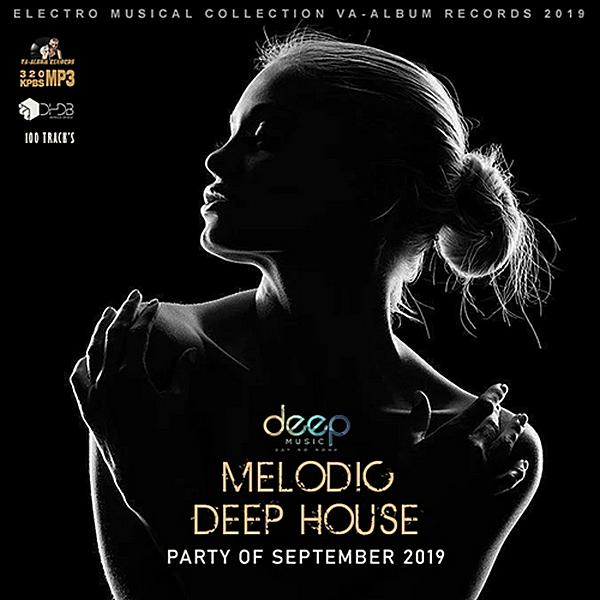 VA - Melodic Deep House (2019)