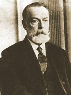 Отаман Ради міністрів Української Держави (1918) Федір Андрійович Лизогуб.