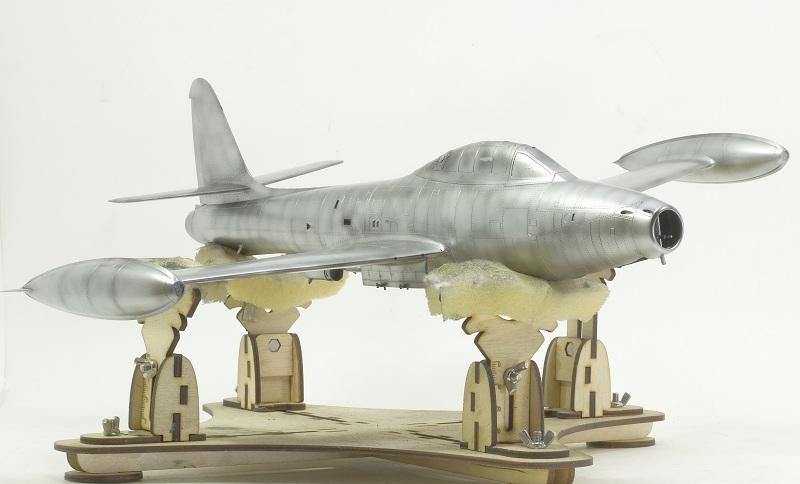 Republic F-84E Thunderjet Cf3f4b6b38afead75ff72bd2bc6d42db