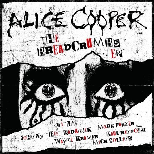 Alice Cooper - Breadcrumbs [EP] (2019/FLAC)