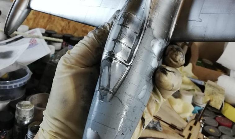 Republic F-84E Thunderjet D83a2590cae5c1831e9cd66649b4400f