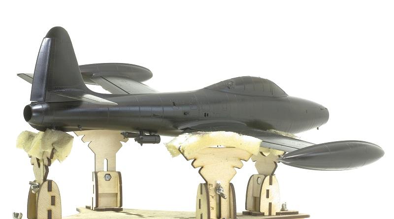 Republic F-84E Thunderjet Ddf852bd0891894d62fad8f4c217defc