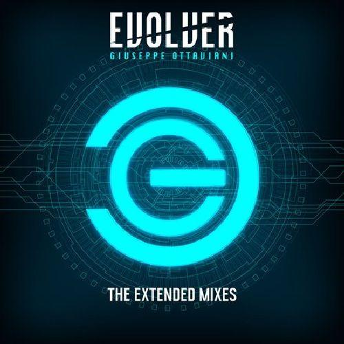 Giuseppe Ottaviani - Evolver [The Extended Mixes] (2019)