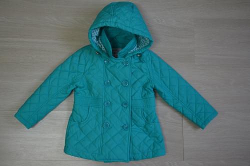 Продам верхнюю одежду на осень для девочки (от 3 до 6 лет) Fc145279017efac2fa7071cea1c827ed
