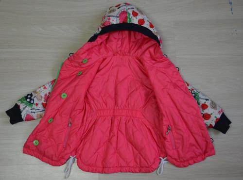 Продам верхнюю одежду на осень для девочки (от 3 до 6 лет) Fe040615554d6349b2b801b7958d9448
